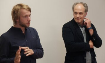 Tokalova filma 'Tas, ko viņi neredz' piedalās Maskavas starptautiskajā kinofestivālā