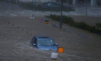 """Жертвами тайфуна """"Мангхут"""" на Филиппинах стали 29 человек"""