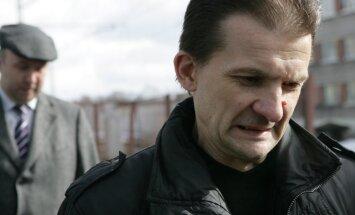 Vaškevičam pagaidām neizdodas Seržantu iesūdzēt tiesā par goda un cieņas aizskaršanu