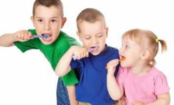 Speciālista padomi: Kā saglabāt veselus un skaistus zobus?