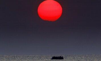 Европейская погранслужба предупредила о новом маршруте беженцев в Европу