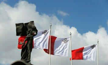 Krievija tiek turēta aizdomās par jaukšanos Maltas vēlēšanās