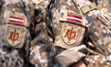 Lai izvairītos no Krimas scenārija, Latvijā jāattīsta obligāto dienestu, uzskata pētnieks