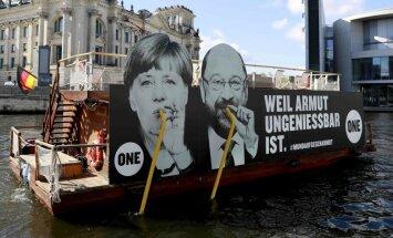 Vācijas vēlēšanas: Kas jāzina par vācu sistēmas īpatnībām