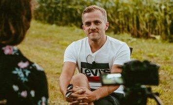 Foto: Latvijas mūziķi pulcējas 'Fonda Līdzskaņa' radošajā nometnē