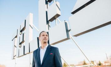 Валдис Ванцович. Жители Латвии смогут пользоваться услугами 5G примерно через пять лет