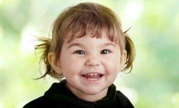 Cik bagātai būtu jābūt divgadnieka valodai un kad ir pamats satraukumam