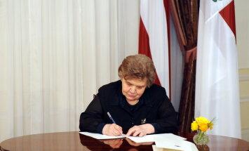 Krievijas gods, krievu valoda un Černobiļa – Atmodas aktīvistes Kosteņeckas atmiņu stāsts