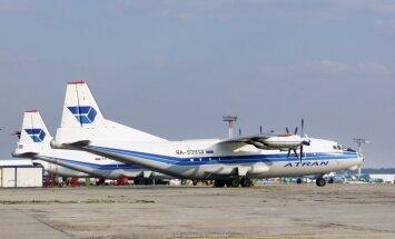 Pie Latvijas teritoriālajiem ūdeņiem konstatētas piecas Krievijas armijas lidmašīnas