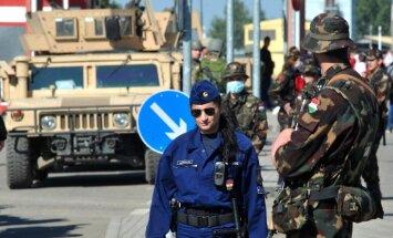 Евросоюз облегчил введение санкций против террористов