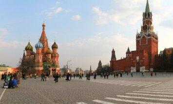 Krievija aizliegusi vēl vienam tatāru līderim iebraukt Krimā