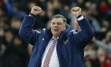 Elerdaiss oficiāli kļuvis par Anglijas futbola izlases galveno treneri