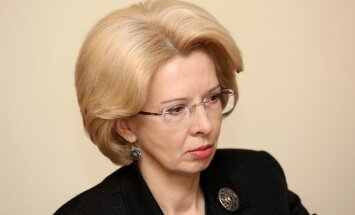Politiski represēto viedoklis Latvijai patlaban ir īpaši svarīgs, uzskata Mūrniece