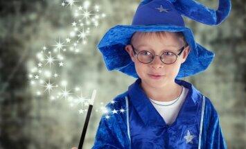 Cirks, burvju triki un koncerti – festivāls bērniem 'Radi un iedvesmojies'