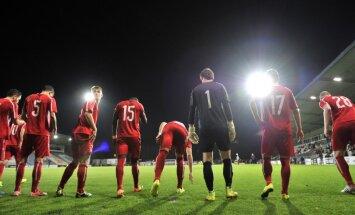 'Skonto' klubam vēl netiek piešķirta licence dalībai pirmajā līgā