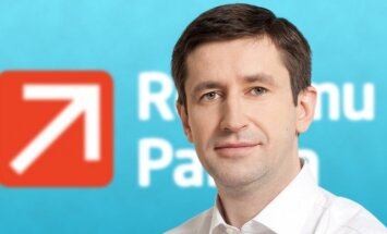 Председателем Партии реформ избран Домбровский