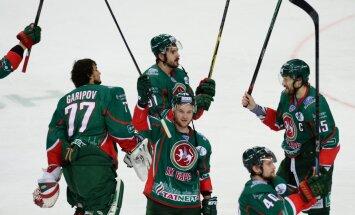Ak Bars, KHL