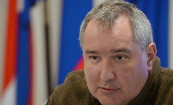 """Рогозин: """"Мистрали"""" нельзя продать без разрешения России"""