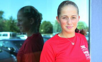 Рейтинг WTA: Халеп смещает Шарапову со второй строчки и рекорд Остапенко