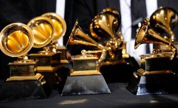 'Grammy' balvas pirmajā kārtā iekļuvuši 'The Briefing', 'Ryga' un Justa ieraksti
