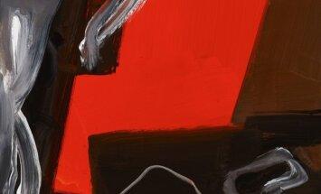 Liepājā atklās Džemmas Skulmes personālizstādi 'Krāsas garša'