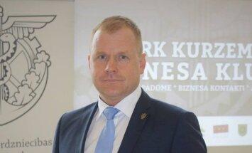 Ralfs Minkevičs: 'Nespēlēt biznesu', bet gūt reālu un vērtīgu pieredzi