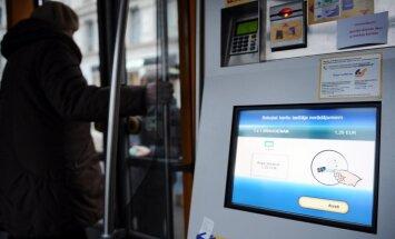 'Uz e-biļetēm nav derīguma termiņa' – pasažiere zaudē desmitiem eiro