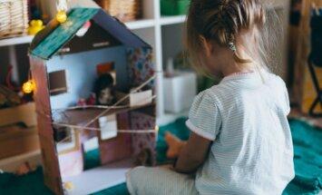 Diena: В Латвии 17 803 детей не числятся ни в одном учебном заведении