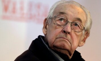 Умер великий польский режиссер Анджей Вайда