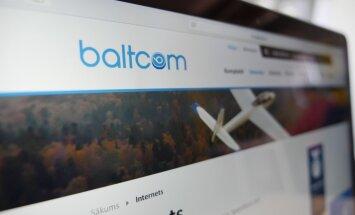 'Baltcom' dusmojas uz 'Lattelecom' un sūdzēs tiesā par reklāmas plaģiātu