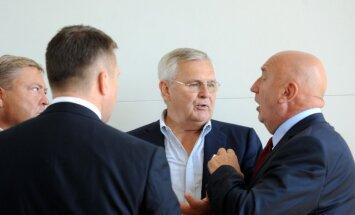 'Delfi' pieci jautājumi partijai - 'Vienoti Latvijai'