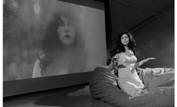 RMM – izrāde 'Sieviete – Dieviete' un Maijas Tabakas ekspresizstāde