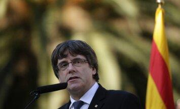 Madride pieprasa katalāņiem līdz ceturtdienai viest skaidrību neatkarības jautājumā