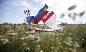 На Украине застрелился бывший пилот Су-25, обвиненный в атаке на малайзийский Boeing