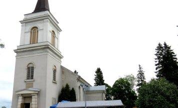 Leons Stiprais: Somijas baznīcas noslēpumi