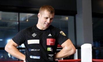 Briedim par izcīnīto WBC pasaules čempiona titulu piešķir 28 458 eiro prēmiju