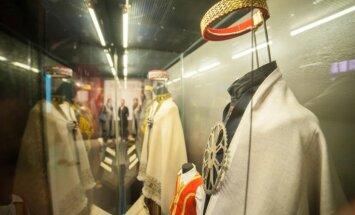 Izstādi 'Latvijas gadsimts' jau apskatījuši 11 tūkstoši interesentu