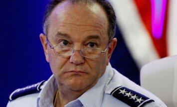 NATO ģenerālis skaidro, kā atpazīt Krievijas karavīrus Ukrainā