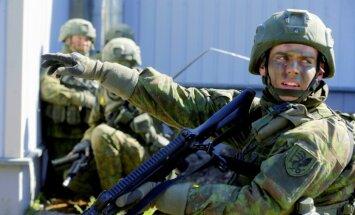 NATO jaunie plāni: izvietos bataljonus Baltijā, labos infrastruktūru un stiprinās alianses kaimiņus
