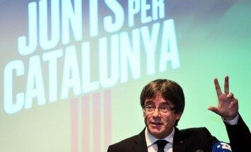 Spānija atsauc Pudždemona aresta orderi
