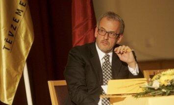 Zīle: atbildīgajiem jāpaskaidro patiesie PV valdes izvēles apstākļi