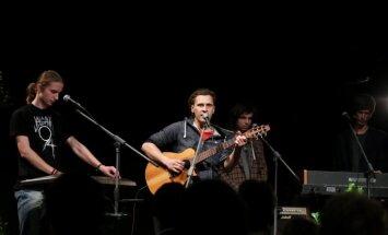 Kalnciema kvartāla koncertsezonas noslēgumā uzstāsies ansamblis 'Manta'