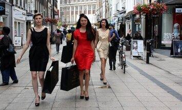 Latvijas iedzīvotājus aicina izvēlēties gada zīmolu