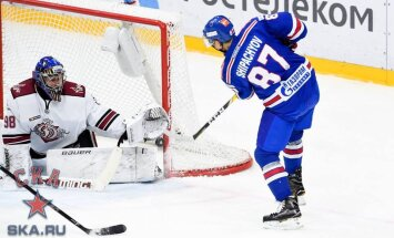 SKA - Dinamo Riga