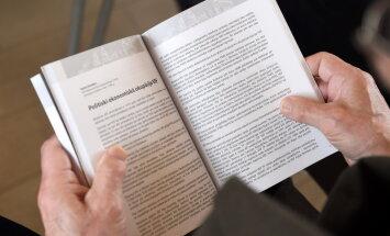 No Igaunijas grāmatnīcām atsauc Krievijas propagandas grāmatas