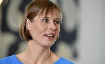 Krievija Eiropā cenšas visus sarīdīt, uzskata Kaljulaida