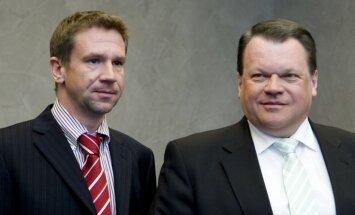 Antonovs un Baranausks pārsūdz lēmumu par viņu izdošanu Lietuvai
