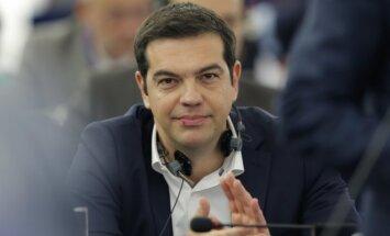СМИ: Ципрас просил у России $10 млрд на печать драхмы