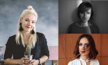 Radošas un apņēmīgas: stāsti par Latvijas sievietēm, kas darina lietas savām rokām