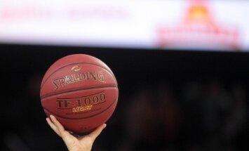 Latvijas U-20 basketbolistes nenosargā pārsvaru pret Eiropas čempionvienību Spāniju